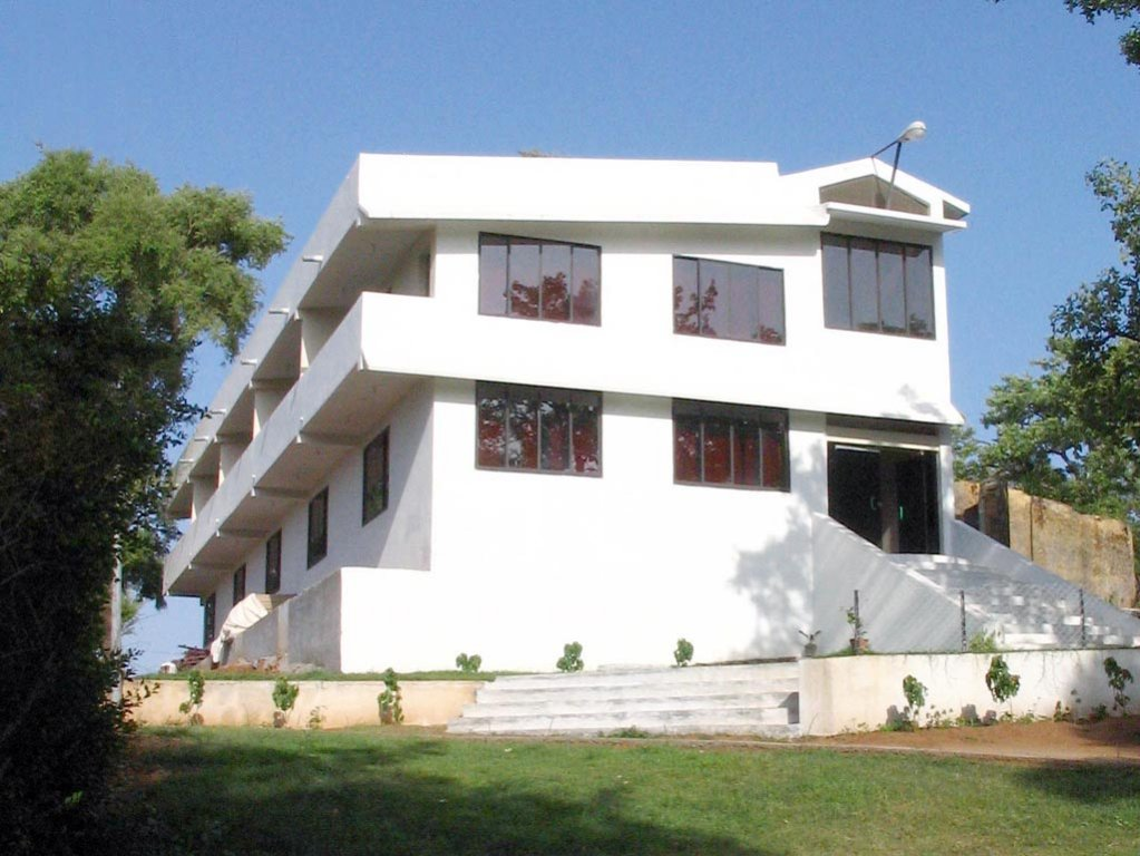 New Ark Residency Hotel Pachmarhi