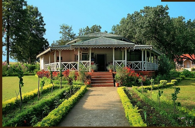 Panchvati Huts And Cottage Pachmarhi